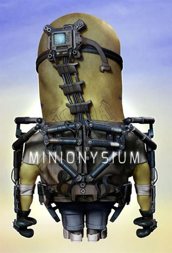 Minions-fantasiados-Elysium