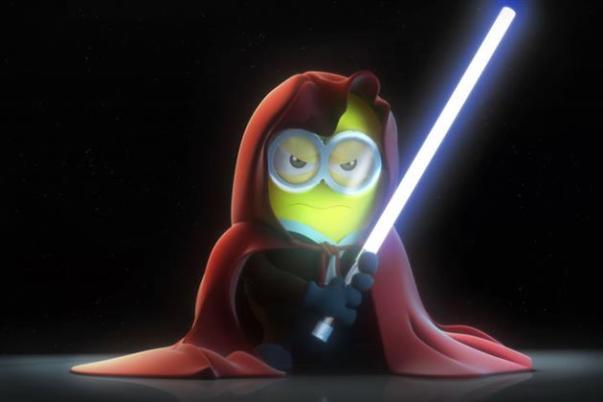 Minions-fantasiados-Jedi