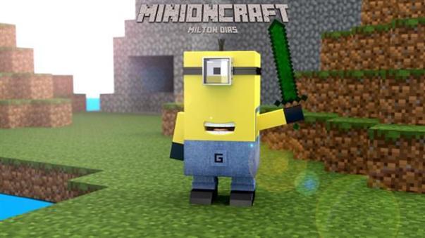 Minions-fantasiados-Minercraft