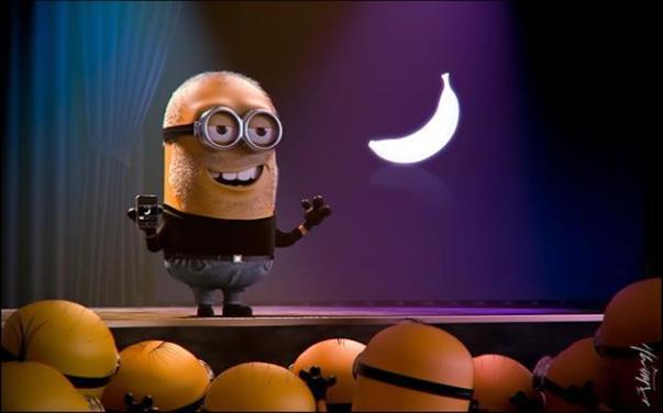 Minions-fantasiados-Steve-Jobs