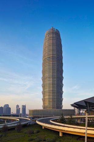 11-zhengzhou-greenland-plaza