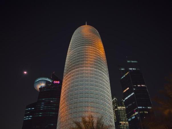 3-burj-qatar