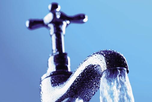 Água-da-torneira