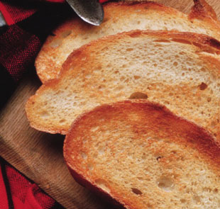 Pão-torrado