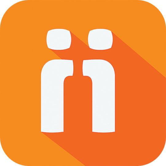 kiik-icone-sozinho