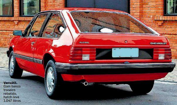 O advogado pagou R$ 3.250 pelo Chevrolet, que havia rodado 46 mil km e estava todo original, com a lataria intacta e a mecânica conservada. De acordo com Bastos, foi preciso apenas trocar o disco da embreagem.