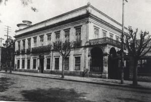 Foto: Acervo/Estadão