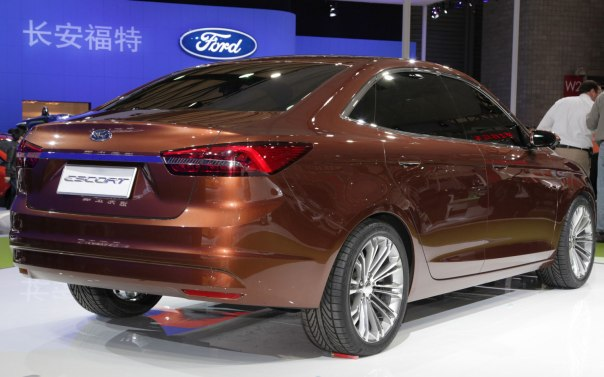 Ford-Escort-Concept-Right-Rear-Angle-Shanghai