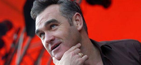Morrissey | Divulgação