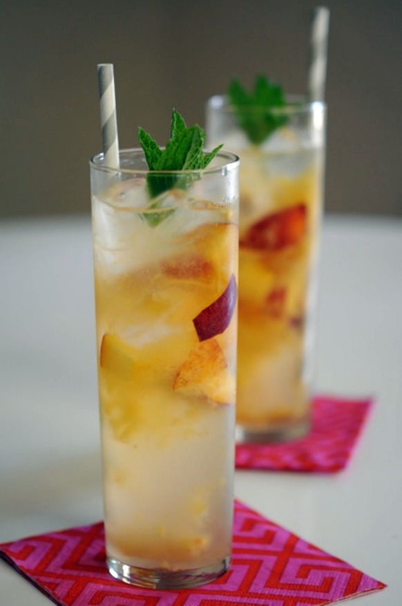 O drink Tom Collins, delicioso e super refrescante!