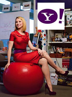 A CEO Marissa Maye