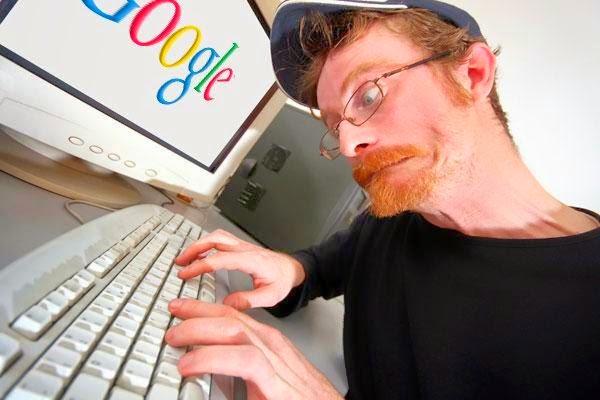 Google Bizarro - 600x400
