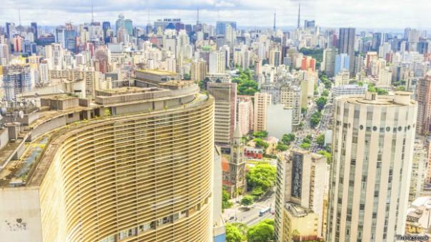 Fluxo de visitantes para SP vem crescendo desde 2011 e deve ser o maior da América Latina em três anos