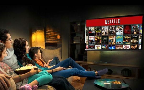 A Netflix acaba de abrir uma vaga para o que pode ser talvez o melhor emprego do mundo. FOTO: Reprodução