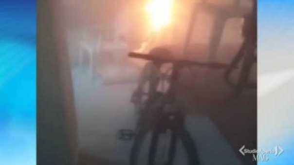 Comissão de cientistas e técnicos dizem que causas de fogo não são naturais