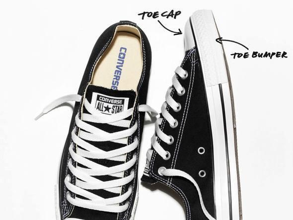 All Star: a Converse pretende tirar os produtos concorrentes das prateleiras