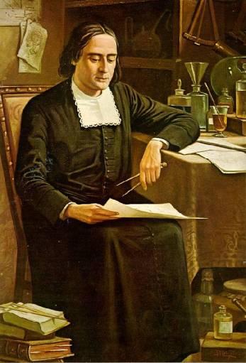 Padre Bartholomeu de Gusmão