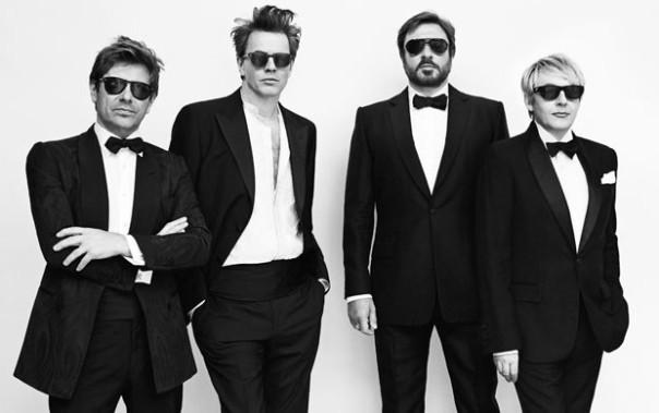 Duran Duran: mais de 100 milhões de discos vendidos